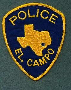 El Campo Police
