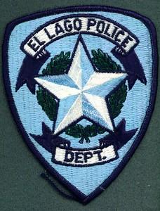 El Lago Police