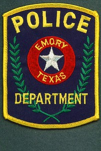 Emory Police