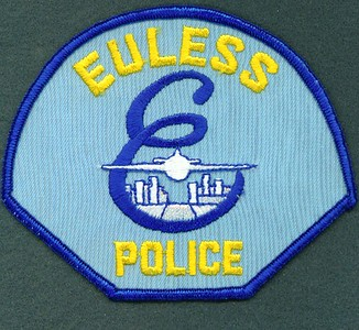 Euless Police