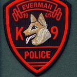 EVERMAN 40 K-9