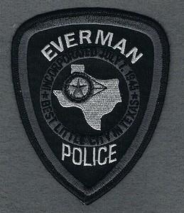 EVERMAN BLACK