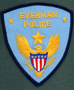 Everman Police