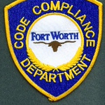 FORT WORTH CODE COMPLIANCE 10
