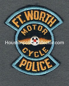 FORT WORTH 13 MOTORCYCLE