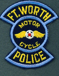 FORT WORTH 30 MOTORCYCLE