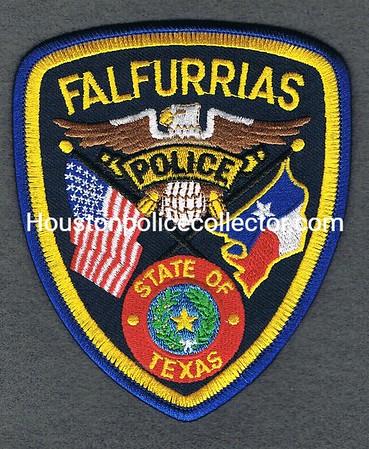 FALFURRIAS 99