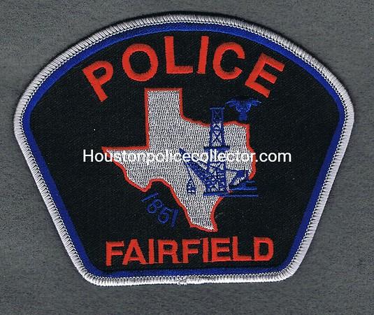 FAIRFIELD 40