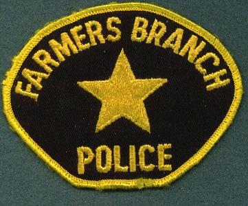 FARMERS BRANCH 1