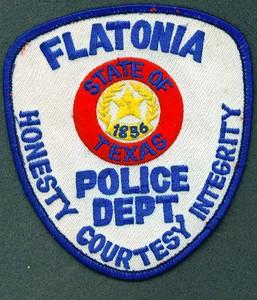 FLATONIA 10