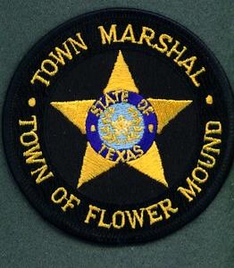 FLOWER MOUND MARSHAL 10