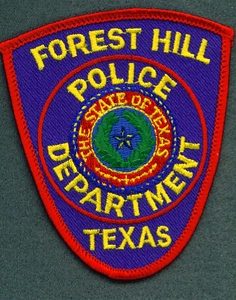 FOREST HILL 40