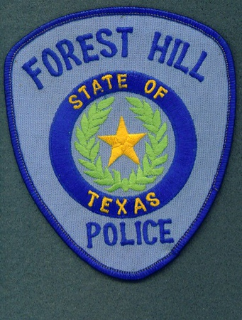 FOREST HILL 20
