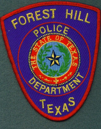 FOREST HILL 30