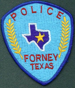 FORNEY 10