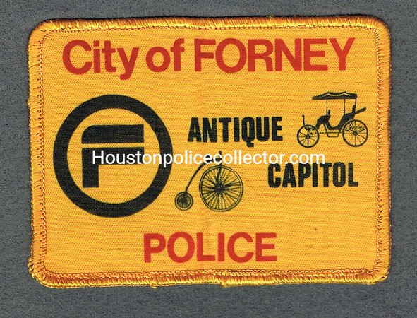 FORNEY 1