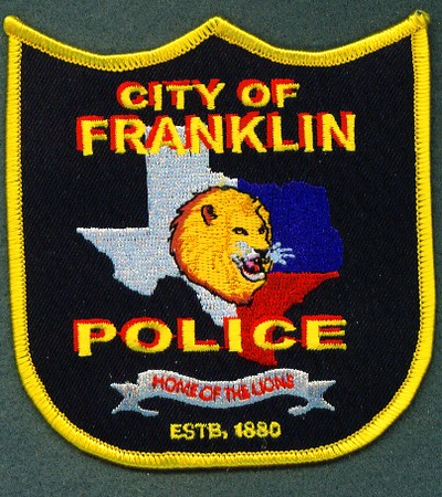 FRANKLIN 20