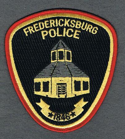 FREDERICKSBURG  31