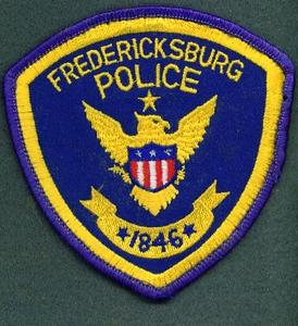 FREDERICKSBURG 40