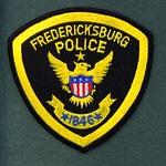 FREDERICKSBURG BLACK 90