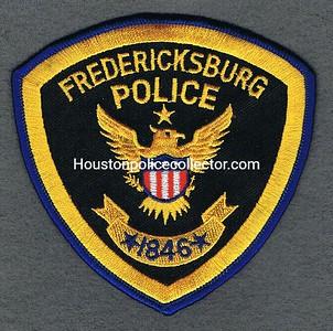 FREDERICKSBURG 22