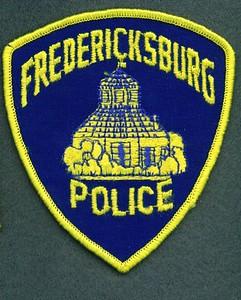 FREDERICKSBURG 30