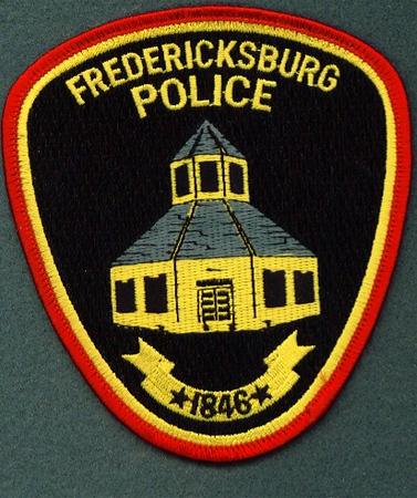 FREDERICKSBURG 50