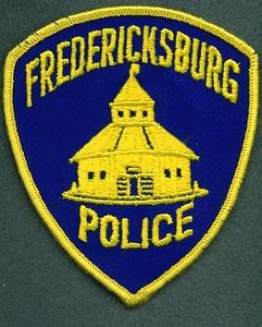 FREDERICKSBURG 20