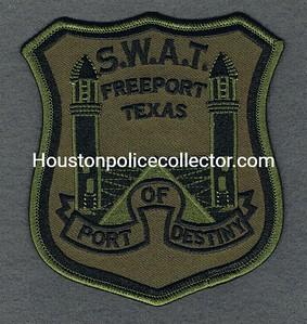 FREEPORT SWAT GREEN