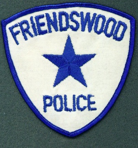 Friendswood Police