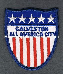 GALVESTON ALL AMERICAN CITY