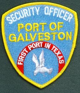 PORT OF GALVESTON 2