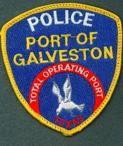 PORT OF GALVESTON 3