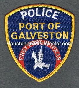 PORT OF GALVESTON 5