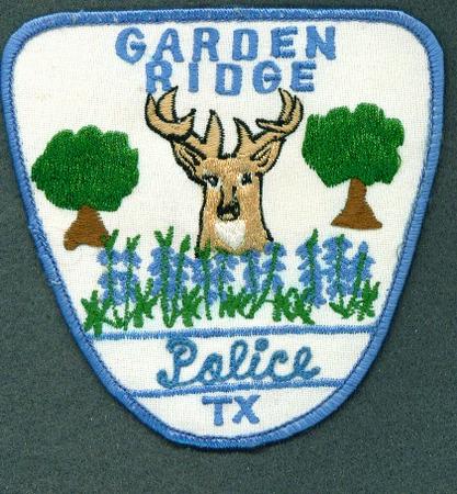 Garden Ridge Police
