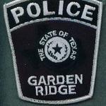 GARDEN RIDGE BLACK 56