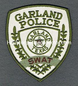 GARLAND 12 SWAT
