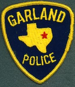 GARLAND 1