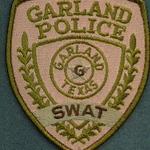 GARLAND 11 SWAT
