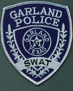 GARLAND 10 SWAT