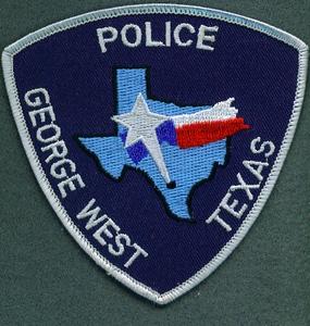 GEORGE WEST 20
