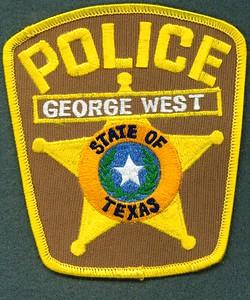 GEORGE WEST 10