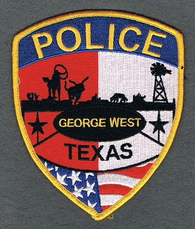 GEORGE WEST USED