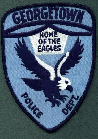Georgetown Police