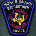 GEORGETOWN 40 HONOR GUARD SMALL