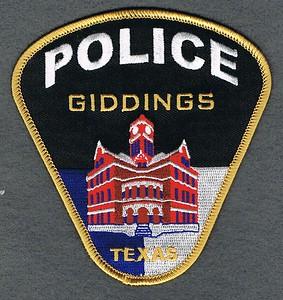 GIDDINGS 60