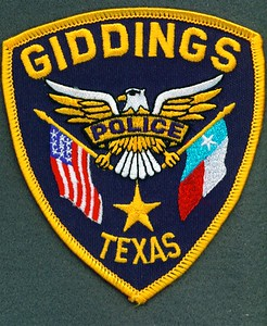 GIDDINGS 30