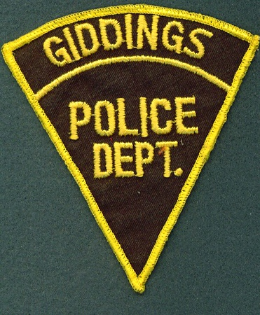 Giddings Police