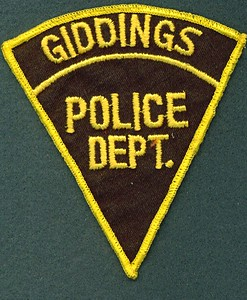 GIDDINGS 10