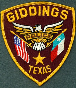 GIDDINGS 20